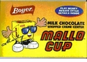 Mallo Cup Candy Bar