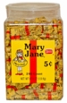 Mary Jane Candy