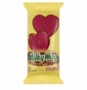 Milky Way Simply  Caramel Heart