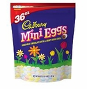 Mini Cadbury Eggs