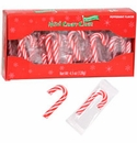 Mini Peppermint Candy Cane