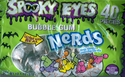 Nerds Spooky Eyes Bubble Gum