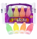Nik L Nips Wax Bottles - 6 Pack