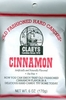 Old Fashioned Hard Cinnamon Candy From Claeys 6oz.