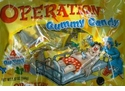 Operation Gummy Candy Discontinued