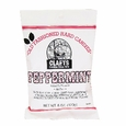 Peppermint Drops Candy -  Claeys Old Fashioned Hard Candy