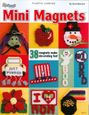 Plastic Canvas Mini Magnets Pattern
