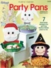 Plastic Canvas Party Pans Pattern Book