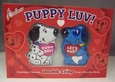 Puppy Love Double Crisp Valentine Candy