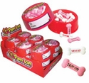 Puppy Love Valentine Candy