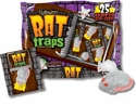 Rat Traps Halloween Candy