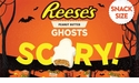 Reese's Peanut Butter Ghosts