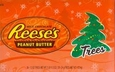 Reese's Peanut Butter Trees
