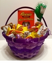 Reese's Easter Basket