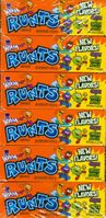 Runts Candy , Original Fruit Runts Wonka Candy