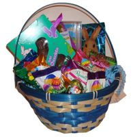 Russell Stover Easter Basket