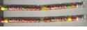 Sixtlets Chocolate Candy - 1 Tube