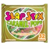 Slap Stick Mini Caramel Pops