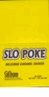 Slo-Poke Caramel  Sucker