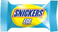 Snickers Easter Eggs - Single
