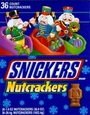 Snickers Nutcrackers