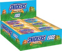 Snickers Peanut Butter Egg