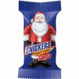 Snickers Peanut Butter Santa