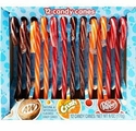 Soda Pop Candy Canes