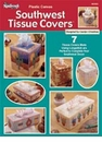 Plastic Canvas Southwest Tissue Covers Pattern