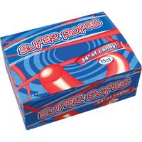 Super Ropes Licorice