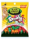 Swirly Gummy Bears