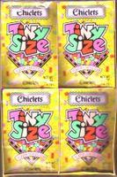 Tiny  Chiclets Gum