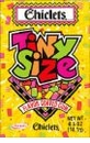 Tiny Size Chiclets Gum  -  1 Pack