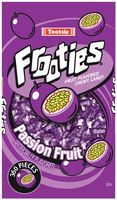 Tootsie Passion Fruit Frooties