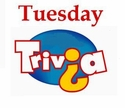 Trivia Tuesday Candy Contest