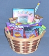 Ultimate Willy Wonka Candy  Basket