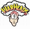 Warheads Extreme Sour Candy