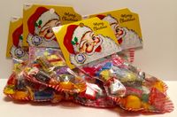 Wholesale Candy Filled Stockings