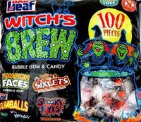 Witches Brew Halloween Candy