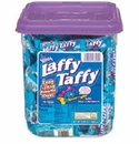 Wonka Blue Raspberry Laffy Taffy
