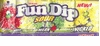 Wonka Fun Dip Sour 24 Count