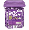Wonka Grape Laffy Taffy