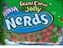 Wonka Jolly Nerds