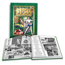 60th Book for 1959