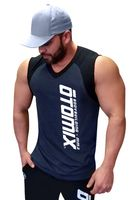 Otomix Weightlifting Shooter Tank
