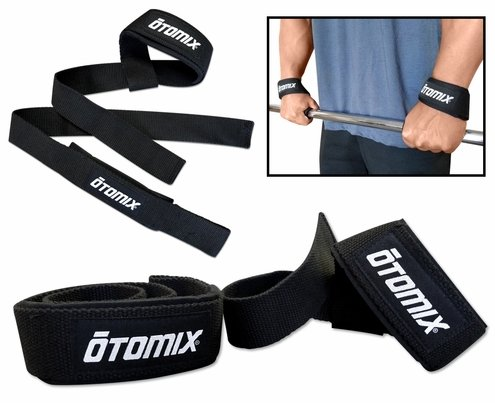 Otomix Weightlifting Training Straps