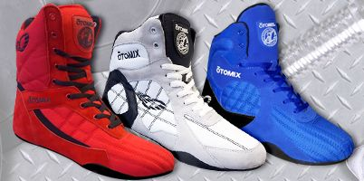 Day Key High Top Boxing Shoes for Men Women Kids Breathable Boxer Boots
