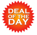 DEALS OF THE DAY!    LOWEST PRICE EVER!