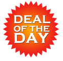 DEAL OF THE DAY -   LOWEST PRICE EVER!