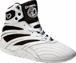 CLOSEOUT! Women's Extreme Trainer Pro White Gym Shoe